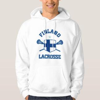 Finland Hoodie