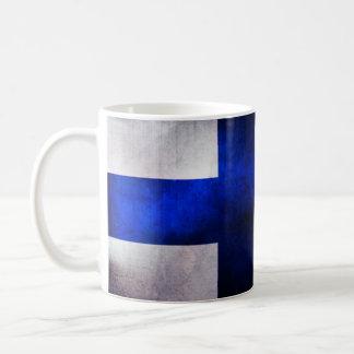 Finland mugg