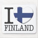 Finland Musmatta