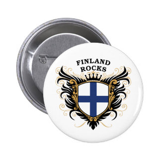 Finland stenar pins
