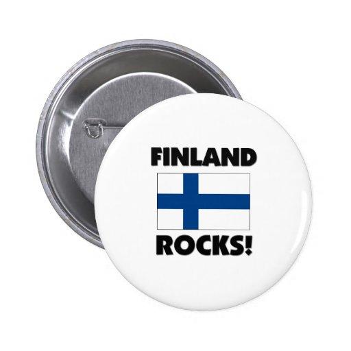 Finland stenar knappar