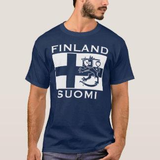 Finland Suomi Tröjor