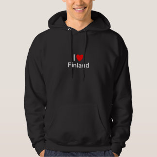 Finland Sweatshirt