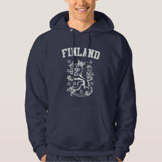 Finland vapensköld sweatshirt