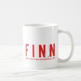 Finländare Roberts Kaffemugg