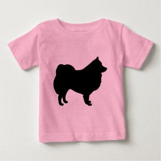Finlandssvenska Lapphund utrustar Tshirts