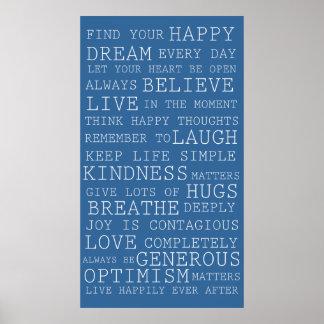 Finna din lycklig