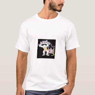 Finna en botT-shirt. Tröja