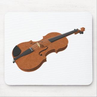 Fiol: 3D modellerar: Musmatta