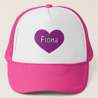 Fiona Truckerkeps