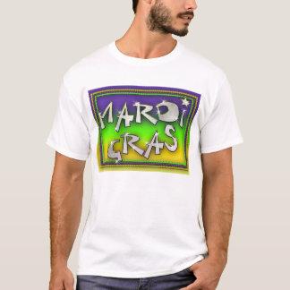 Fira det är Mardi Gras T-shirts