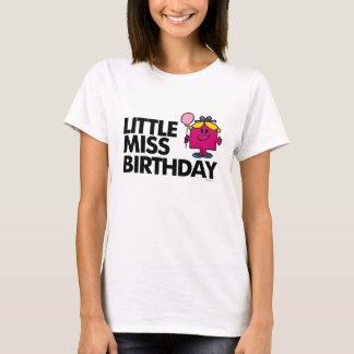 Fira lite den Fröcken födelsedagen Tee Shirt