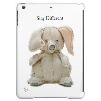 Fira skillnaden med en elefantiPad
