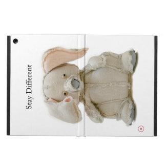 Fira skillnaden med en elefantiPad iPad Air Skydd
