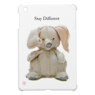 Fira skillnaden med en elefantiPad iPad Mini Mobil Skydd
