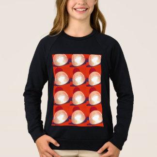 Firanden för dekorationer för ljuslökargnistra t shirts