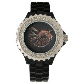 Firebird Armbandsur
