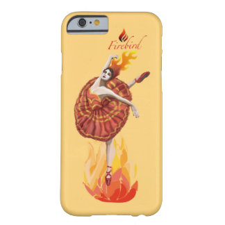 Firebird Barely There iPhone 6 Skal