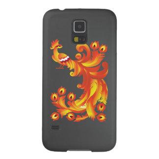 Firebird Galaxy S5 Fodral