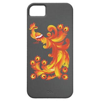 Firebird iPhone 5 Case-Mate Fodral