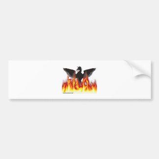 FireBird/Phoenix Bildekal