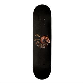 Firebird Skateboard Bräda 21,5 Cm