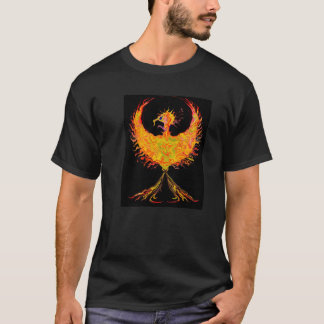 Firebird T-shirts