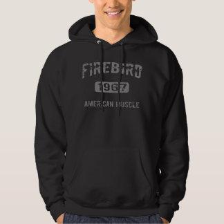 Firebird T-tröja 1967 Munkjacka