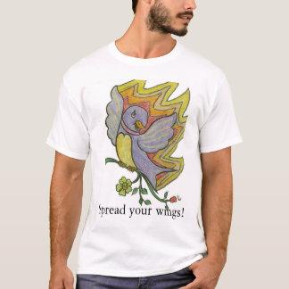 Firebird Tee Shirt