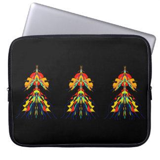 Firebird trio laptop sleeve