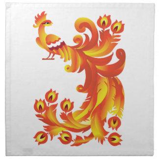 Firebird Tygservett
