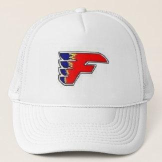 Firebirds hatt truckerkeps