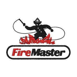 FireMaster broderade T-tröja