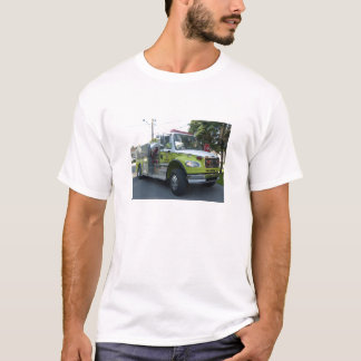 firetruckdesignT-Skjorta-Nedgångar bäck, PA T-shirt