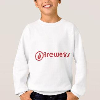 Firewerks flammar tee shirt