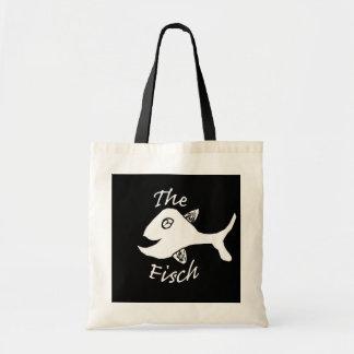 Fischen Budget Tygkasse