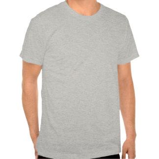 FishBum utomhus skjorta 1 Tee Shirts