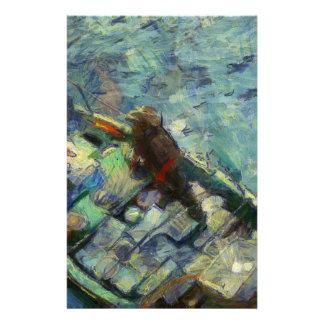 fisherman_saikung Hong Kong Brevpapper