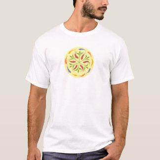 Fisk/(islamisk) Pisces Mandala, T-shirt
