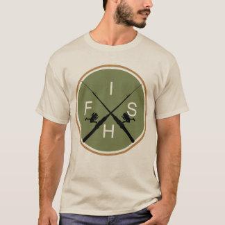 Fisk! Tröjor