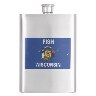 Fisk Wisconsin Fickplunta
