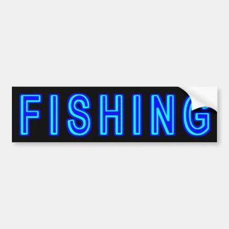 Fiska Bildekal