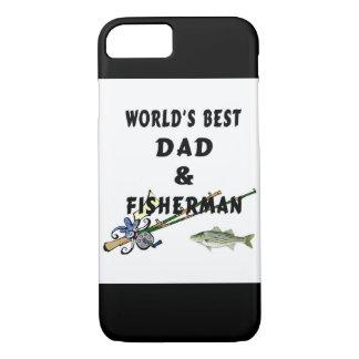 Fiska den bäst pappan för far