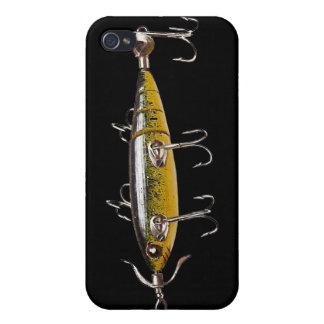 Fiska drag 2 iPhone 4 cover