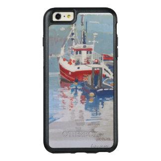 Fiskare kaj Salcombe OtterBox iPhone 6/6s Plus Skal