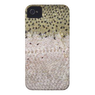 Fiskeraseriblackberry fodral (steelheaden) Case-Mate iPhone 4 skal