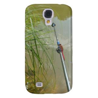 Fiskeslända Galaxy S4 Fodral