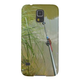 Fiskeslända Galaxy S5 Fodral
