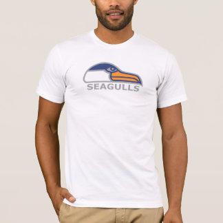 Fiskmåsfotboll Tshirts