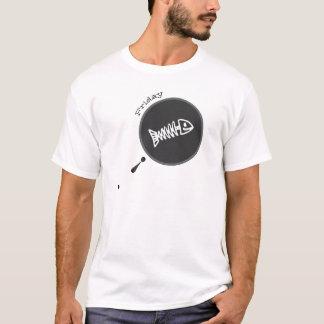 Fisksmåfiskdag T-shirt